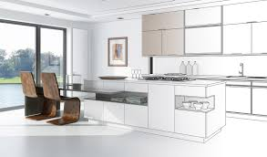 our team of kitchen design experts armodec