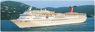 Carnival Floor Plan Deck Plan For The Carnival Sensation Cruise Ship