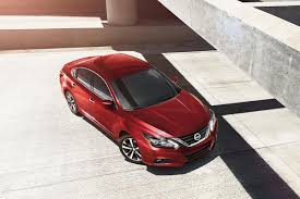 nissan altima 2016 orange the nissan altima rolls into 2017 mostly unchanged
