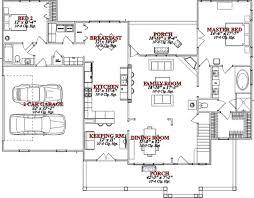 european style house plan 4 beds 3 00 baths 2800 sq ft country style house plan 4 beds 3 00 baths 2565 sq ft plan 63 271