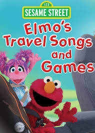 travel songs images Is 39 sesame street elmo 39 s travel songs and games 39 available to jpg