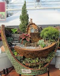 236 best dish gardens images on pinterest miniature gardens