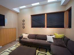 Blackout Paper Blinds Redi Shade Window Shades U2014 The Look You Want Without The Work
