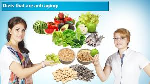 10 best foods for anti aging foods that delay aging