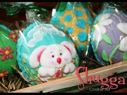 Decorate Easter Cookies Videos by The 1093 Best Images About Doces On Pinterest