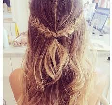Braided Hairstyles With Hair Down   pin by rebecca ekblom on hår pinterest braid hair kawaii and