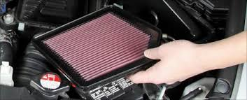 honda civic air filter replacement air filters