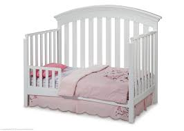 Crib Converts To Toddler Bed Baby Cribs Breathtaking Crib Convert To Toddler Bed Convert Crib