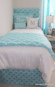 girls teal bedding 178 best bedding for her images on pinterest dorm ideas