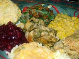 thanksgiving thanksgivingeal ideas healthy other than