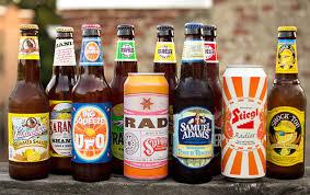Taste testing america 39 s most popular shandies zagat
