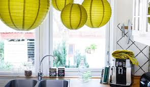 paper lanterns and decoration for home and party