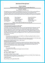banking resume exles skills exle on resume exles of resumes bank teller image