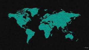 world map wallpaper by gio0989 on deviantart