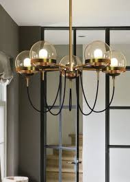 Contemporary Modern Chandeliers Lamps Globe Style Chandelier Chandelier Style Lights Glass Bulb