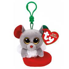 ty beanie boo bundles mouse keyring clip u0027s shop