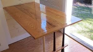 tiny home dining table these tiny homes are full of big ideas