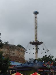 Six Flags Direction Six Flags Fiesta Texas San Antonio Having Fun In The Texas Sun