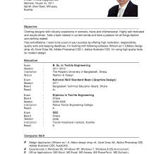 simple resume exles for pmp sle resume exles of project management formats and exles