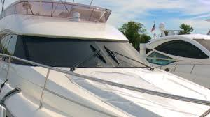 Boat Blinds And Shades How To Make A Boat Windshield Sun Shade Youtube