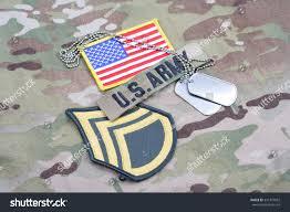 Uniform Flag Patch Kiev Ukraine September 5 2015 Us Stock Photo 331347062 Shutterstock