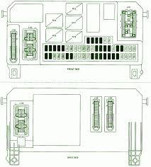 2008 mazda2 cigar lighter fuse box diagram u2013 circuit wiring diagrams