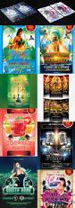 31 free psd party u0026 club flyer templates on behance