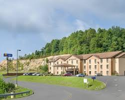 Comfort Inn Parkersburg Wv Comfort Inn New River Oak Hill Wv United States Overview