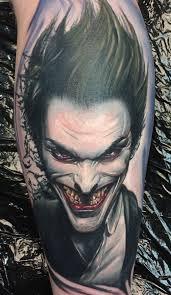 tattoo pictures joker splendiferous joker tattoo inkstylemag