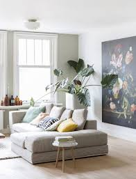 10 happy living room ideas with plants modern home decor