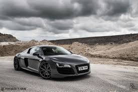 audi r8 headlights captivating black audi r8 spruced up by aftermarket parts u2014 carid