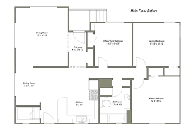 home floor planner floor plan planner business floor plan template planner small layout
