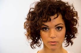 cute haircuts for curly hair cute braid for short curly hair