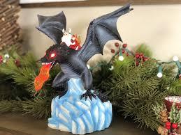 christmas tree pic dragon tree topper gorilla goodies