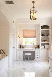 Built In Bathroom Vanity Vanity Alcove Design Ideas