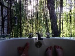 Eureka Bathtub Best Way To Start The Day Picture Of Belladonna Cottage Eureka