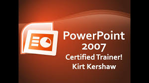 introduction to powerpoint powerpoint 2007 basic introduction to powerpoint youtube