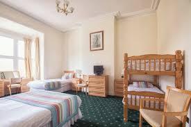 Family Bedroom Family Bedroom Slider Luccombe Hall Hotel Luccombe Hall Hotel