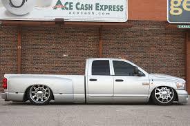 2008 dodge ram 3500 hearty hauler truckin magazine