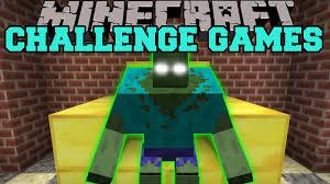 Challenge Minecraft Minecraft Mutant Challenge Ruins Mod Modded Mini