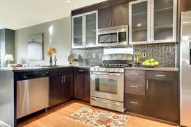 black kitchen cabinets small kitchen 27 small kitchens with cabinets design ideas