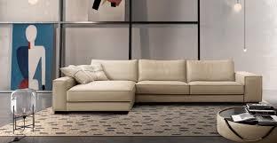 Gamma Leather Sofa by Il Decor Furniture Gamma International Italy Bond Sectional Sofa