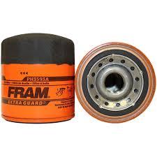 engine oil filter extra guard fram ph3593a ebay