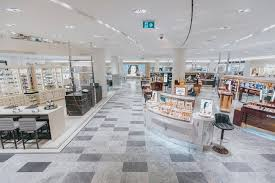 holt renfrew opens with 25 plus cosmetic