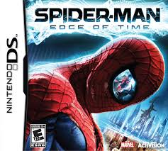 spider man amazon com spider man the edge of time playstation 3 video games