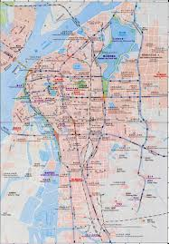 Map China Nanchang City Map Guide China City Map China Province Map China