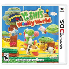 target world black friday poochy u0026 yoshi u0027s woolly world nintendo 3ds target