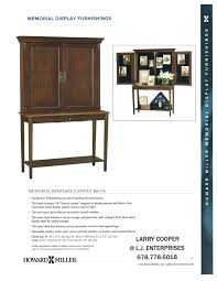 Overlays For Furniture by Cremation Urns Direct