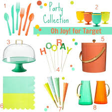 oh joy oh joy for hello spring oh joy for target party collection design by occasion
