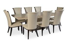 dining room astounding 8 dining chairs 8 dining chairs ebay for
